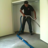 Allpro Carpet Cleaning